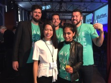 Team Menagerie Demo Day SF 2016